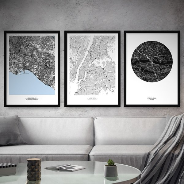 la forma design studio mapa