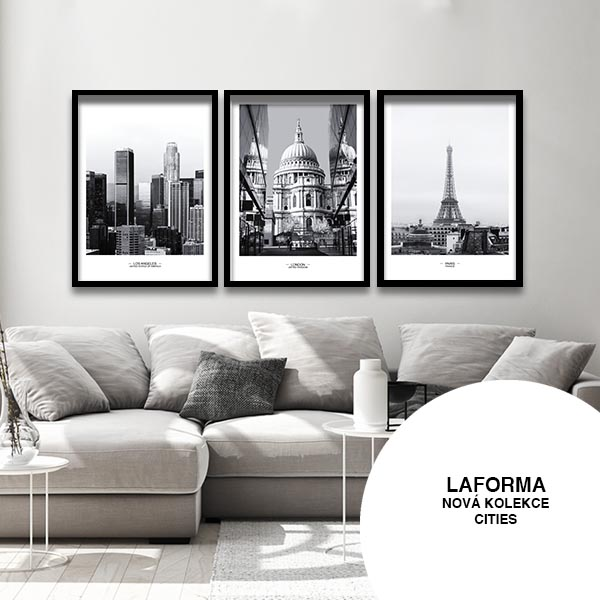 laforma obraz design na stěnu